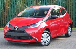 Toyota Aygo Specs Of Wheel Sizes Tires Pcd Offset And