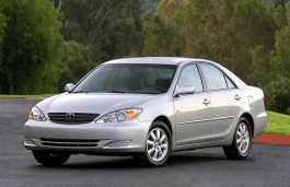 toyota camry 2005 wheel tire sizes pcd offset and rims specs wheel. Black Bedroom Furniture Sets. Home Design Ideas