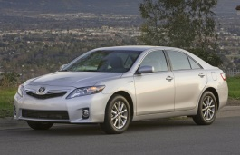 Toyota Camry - Specs of wheel sizes, tires, PCD, Offset and Rims ...