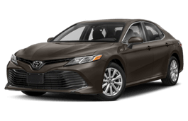 Toyota Camry wheels and tires specs icon