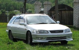 Toyota Camry Gracia I (XV20) Restyling Estate