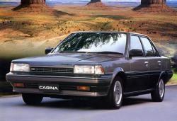 opony do Toyota Carina IV (T150) [1984 .. 1988] Saloon