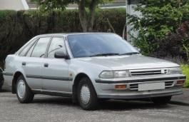 Toyota Carina II II (T170) Liftback