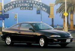 Toyota Cavalier Coupe