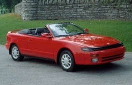 Toyota Celica  Specs of wheel sizes tires PCD Offset and Rims
