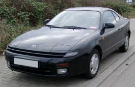 丰田 Celica V (T180) Liftback