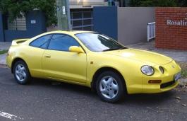 トヨタ セリカ VI (T200) Liftback