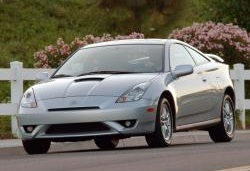 Toyota Celica wheels and tires specs icon