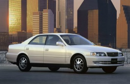 Toyota Chaser VI (X100) Saloon