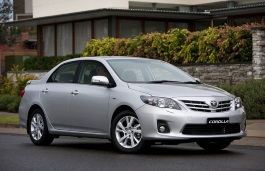 Beautiful Toyota Corolla 2012 Alloy Wheel Fitment Guide Choose Appropriate Trim Of Toyota  Corolla 2012: