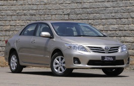 Toyota Corolla Altis 2012 Alloy Wheel Fitment Guide Choose Appropriate Trim  Of Toyota Corolla Altis 2012: