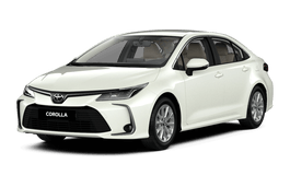Toyota Corolla Altis wheels and tires specs icon