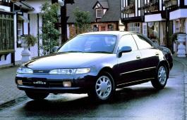 Toyota Corolla Ceres E100 Limousine