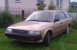 Toyota Corona IX (T170) Estate