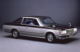 Toyota Crown VI (S110) Coupe