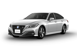 Toyota Crown S220 Saloon