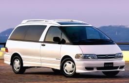 Toyota Estima I MPV