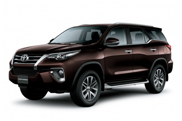 Toyota Fortuner AN150/AN160 SUV