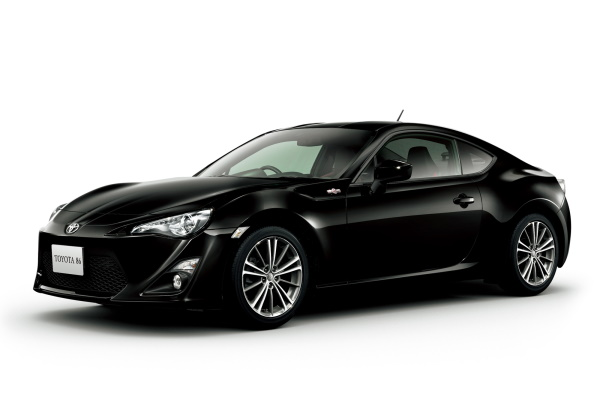 丰田 GT 86 (ZN6) Coupe