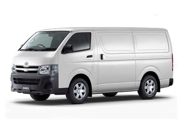 丰田 海狮 V (H200) Van