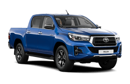 トヨタ Hilux Revo Facelift Pickup Double Cab