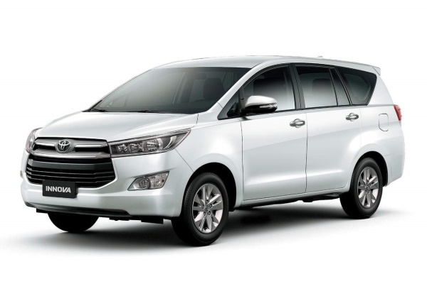 丰田 Kijang Innova AN140 MPV