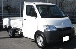 トヨタ ライトエース VI トラック