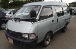 Toyota Lite Ace IV MPV