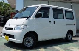 Toyota Lite Ace VI MPV
