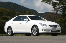 Toyota Mark X II Berline
