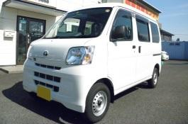 Toyota Pixis Van Van