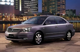 Toyota Premio wheels and tires specs icon