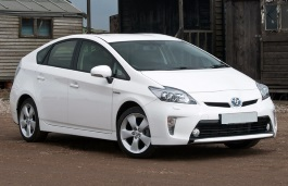 Toyota Prius wheels and tires specs icon