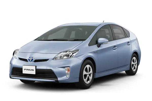 Toyota Prius wheels and tires specs icon