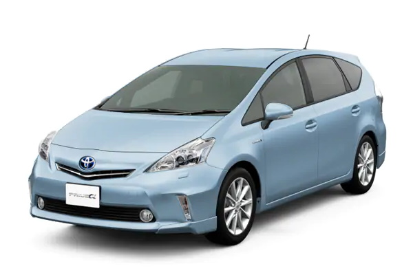 Toyota Prius a wheels and tires specs icon