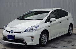 Beautiful Toyota Prius Plug In I Hatchback