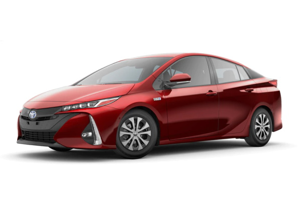 Toyota Prius Prime wheels and tires specs icon