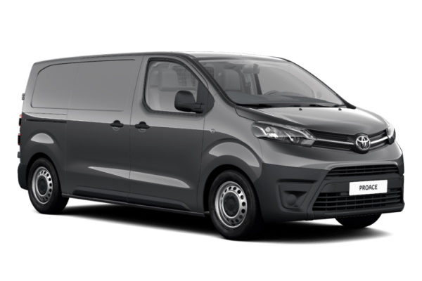 Toyota Proace II Van