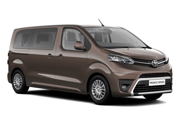 Toyota Proace Verso Van