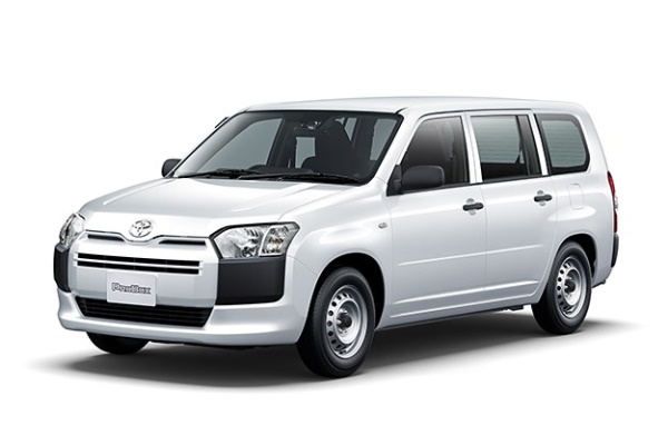 Toyota Probox XP160 Wagon