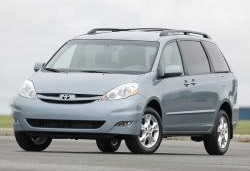 Toyota Sienna 2006 - Wheel & Tire Sizes, PCD, Offset and Rims ...