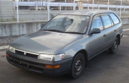 Toyota Sprinter VII Estate