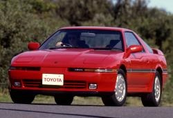 opony do Toyota Supra III (A70) [1986 .. 1993] Coupe