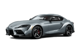 roues et icone de spécifications de pneus pour Toyota Supra