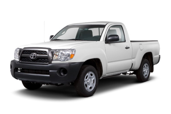 Toyota Tacoma N200 Pickup Regular Cab