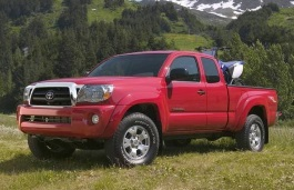 toyota tacoma specs of wheel sizes tires pcd offset and rims wheel. Black Bedroom Furniture Sets. Home Design Ideas