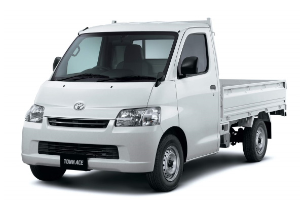 Toyota Town Ace IV (S400) Truck