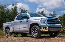 Toyota Tundra - Specs of wheel sizes, tires, PCD, Offset ...