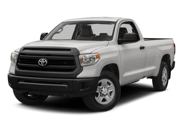 Toyota Tundra wheels and tires specs icon