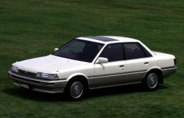 opony do Toyota Vista II (V20) [1986 .. 1990] Saloon